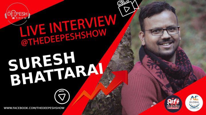 Suresh Bhattarai