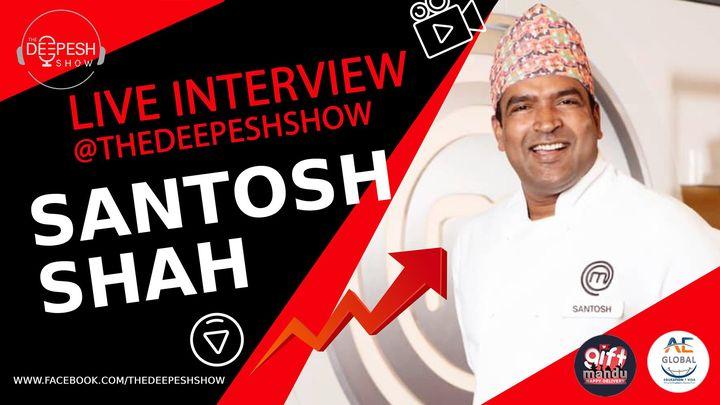 Santosh Shah