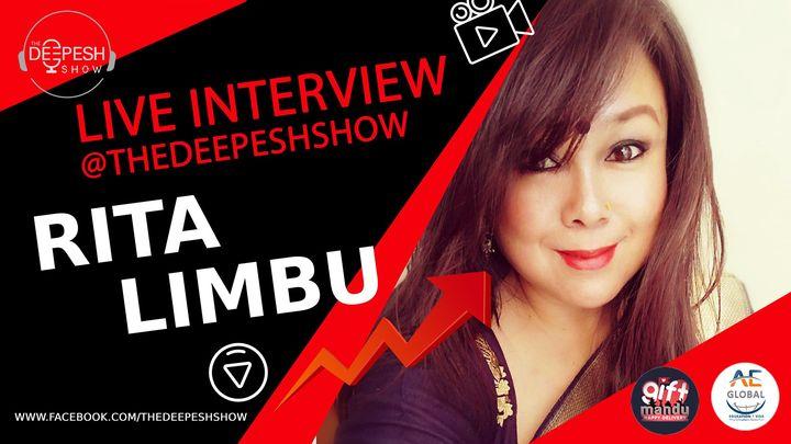Rita Limbu