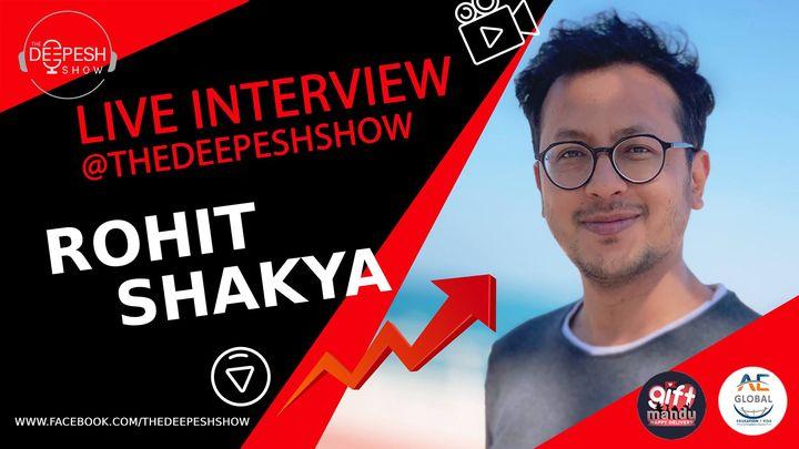 Rohit Shakya