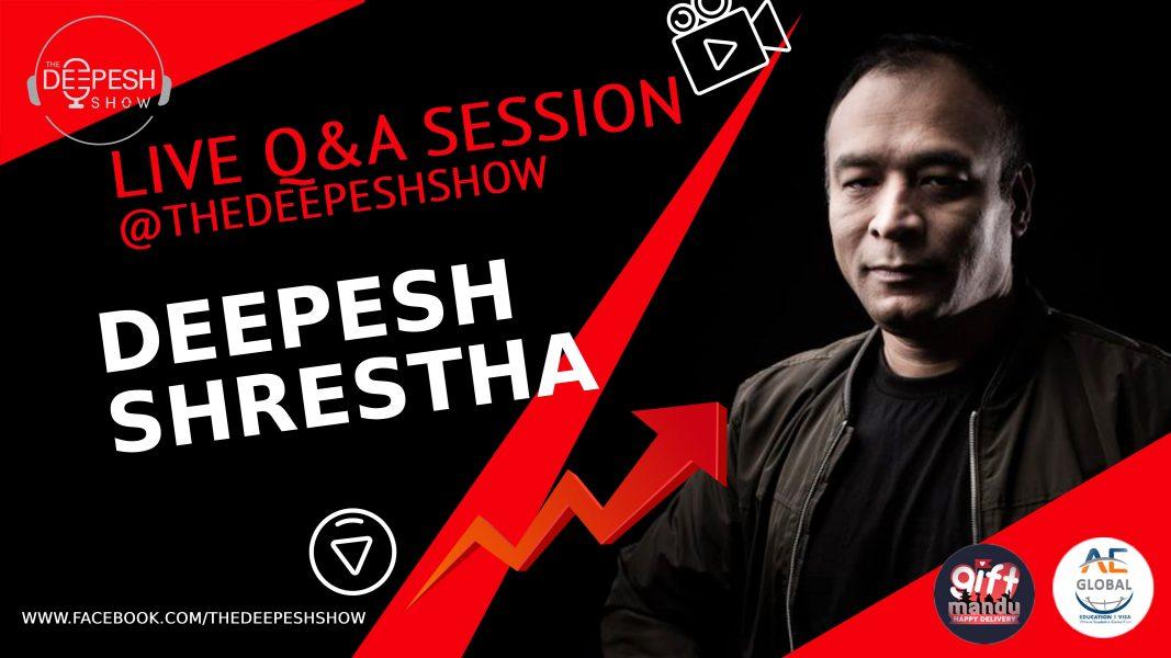 DEEPESH SHRESTHA