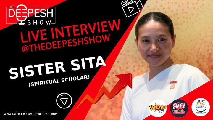 Sister Sita