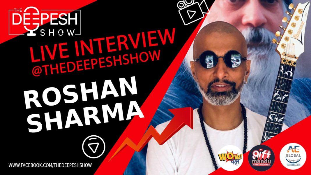 Roshan Sharma