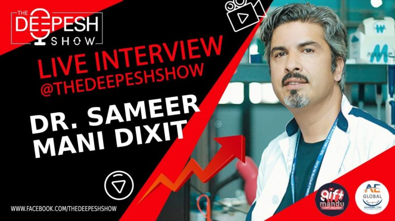 Dr. Sameer Mani Dixit